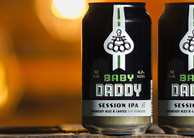 Baby Daddy IPA