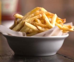 Batatas fritas sequinhas e crocantes: qual o segredo?